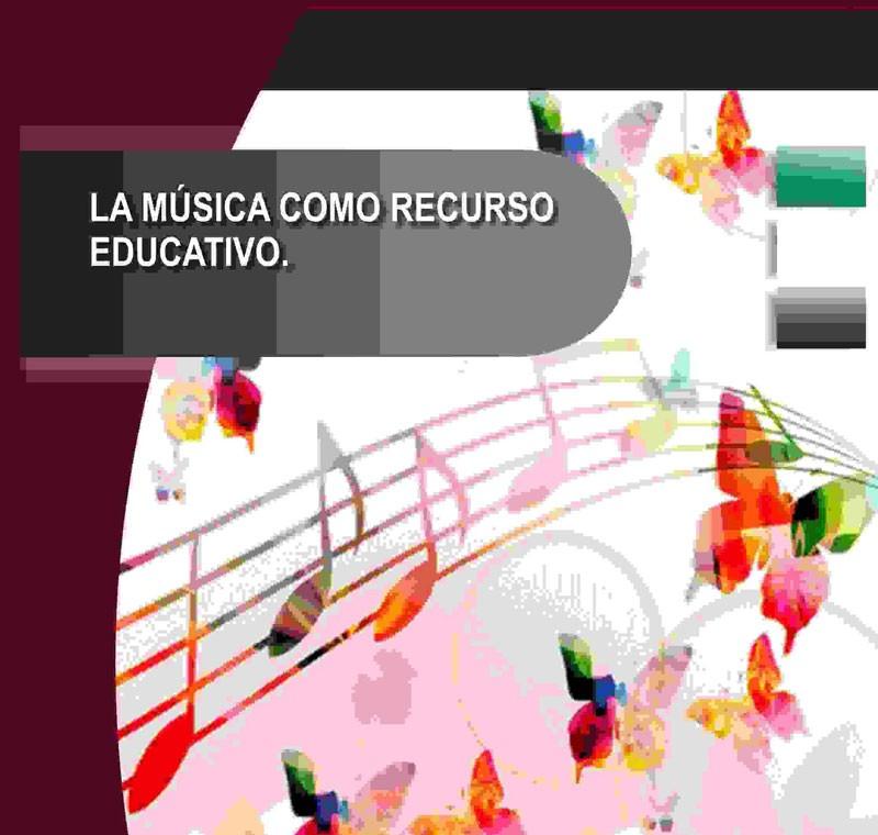 504. La música como recurso educativo.