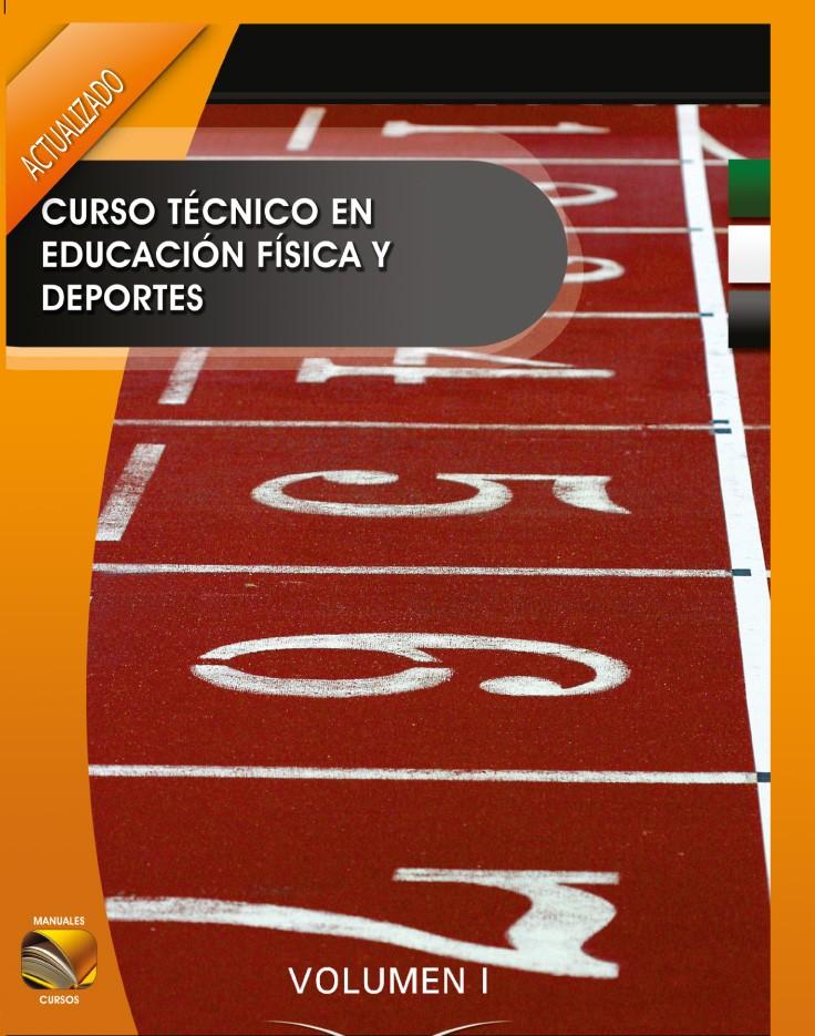 305. Técnico en Educación Física y Deportes.