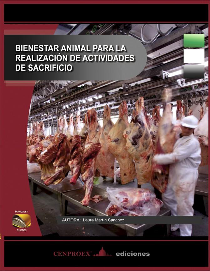 605. Bienestar Animal para la realización de actividades de sacrificio