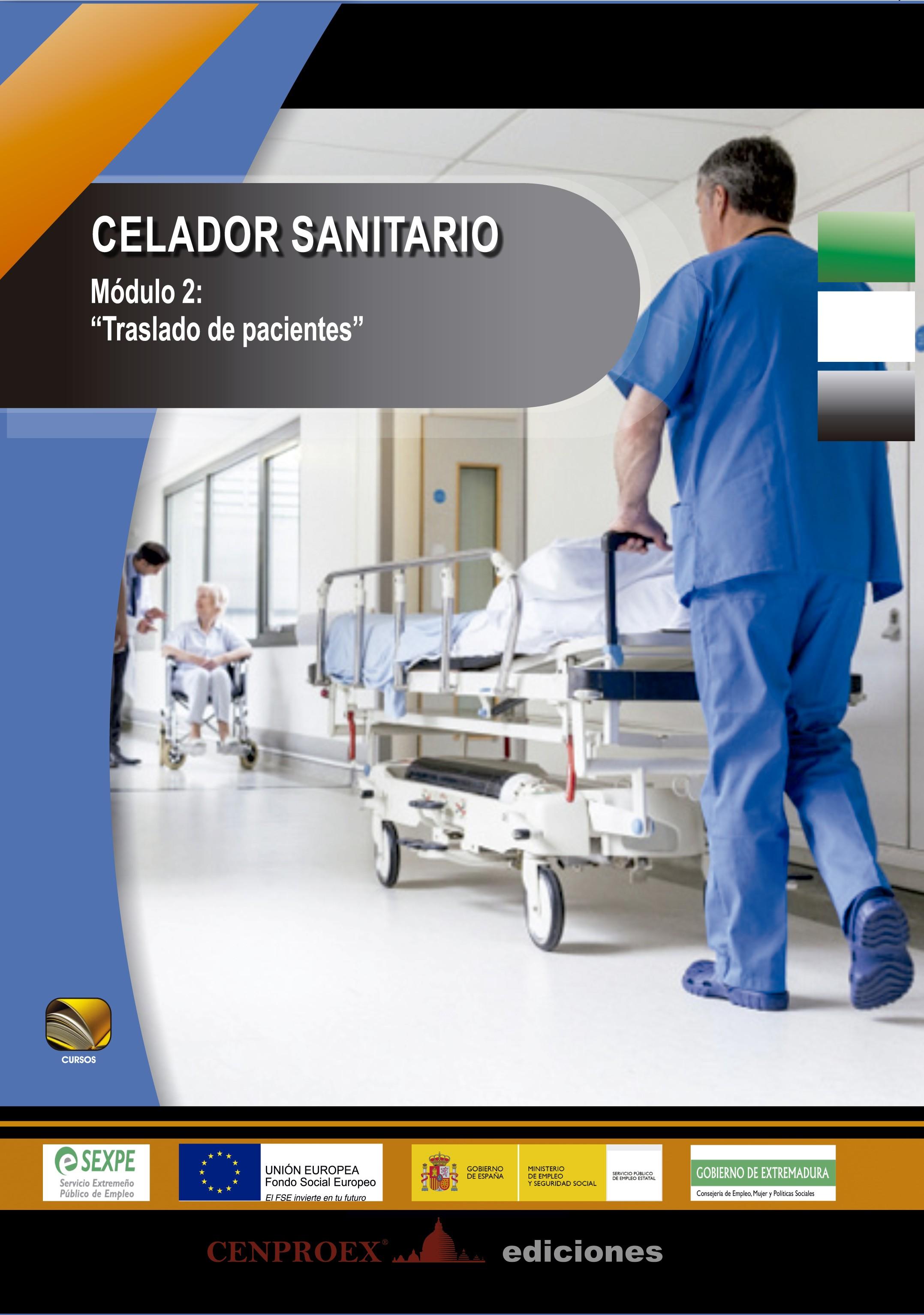 119. Celador Sanitario