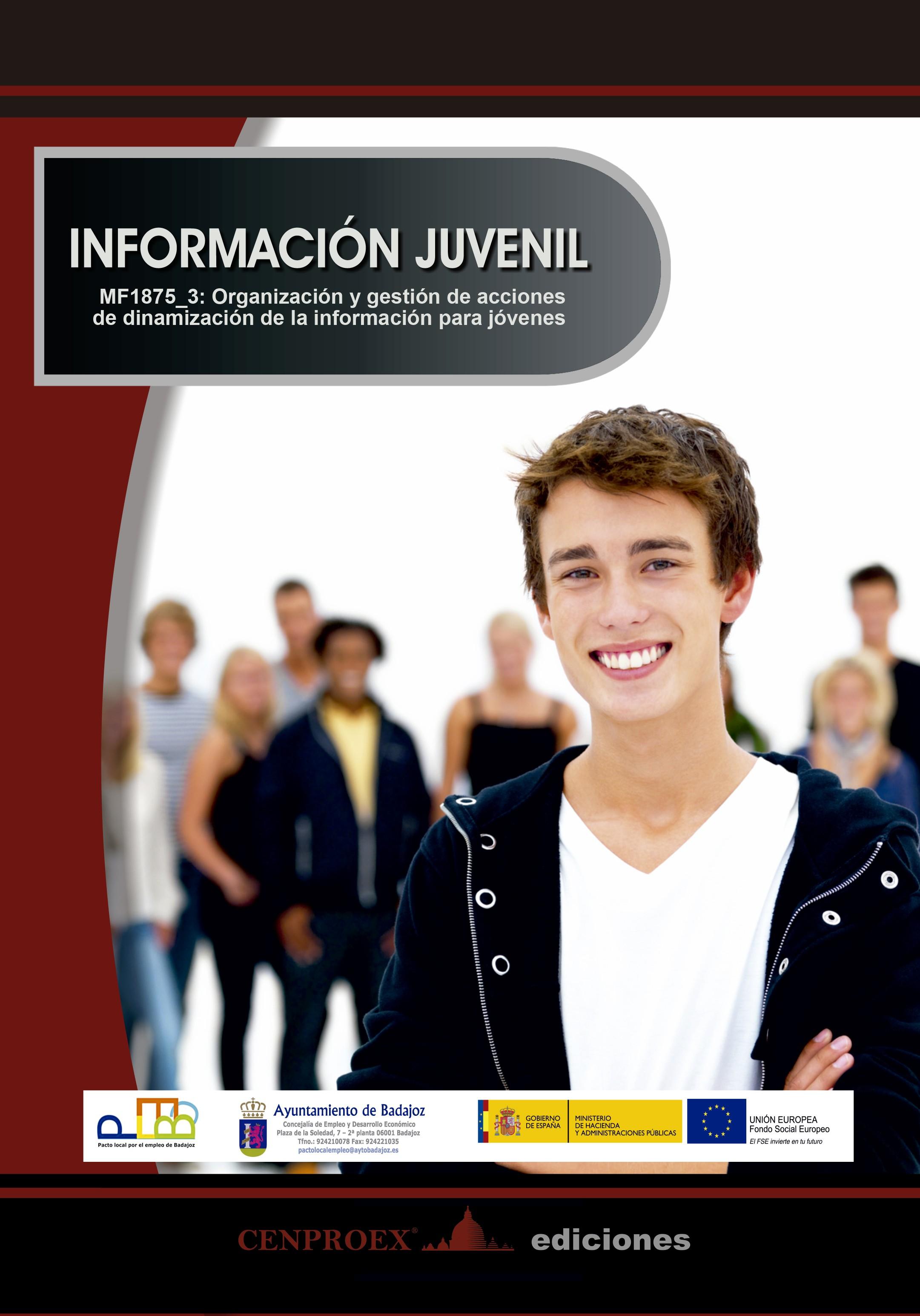 127. Información Juvenil