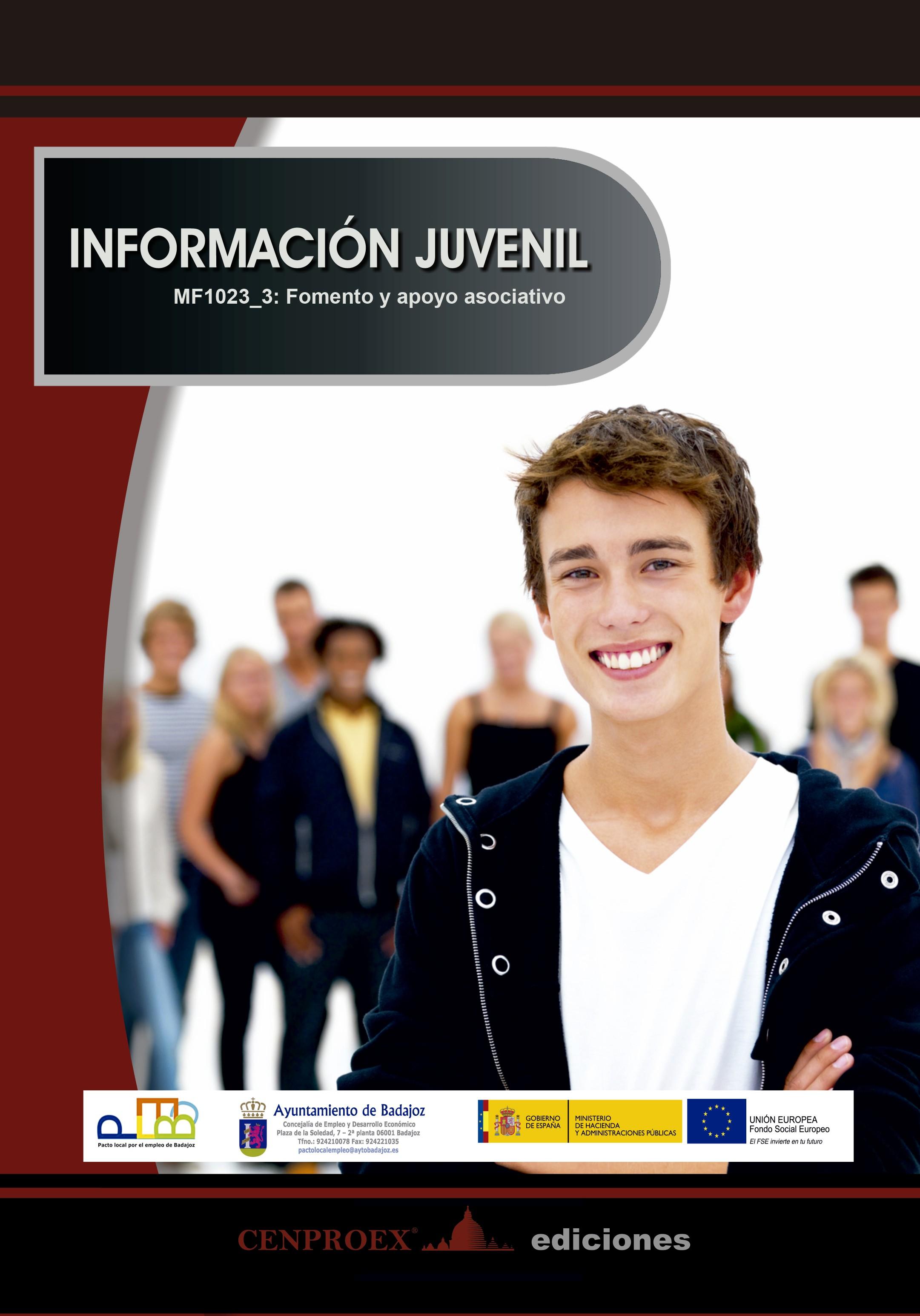 128. Información Juvenil