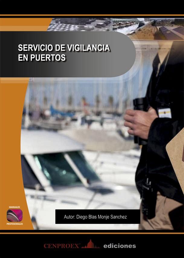 014. Servicios de Vigilancia en Buques
