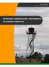 612. Detección, Comunicación y Seguimiento de Incendios.