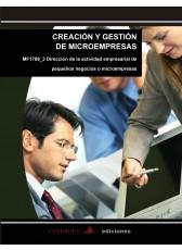 110. Creación y Gestión de Microempresas