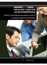 111. Creación y Gestión de Microempresas