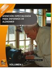 402. Atención Especializada a Enfermos de Alzheimer.