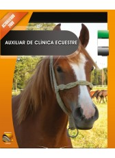 202. Auxiliar de Clínica Equestre.