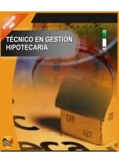 304. Técnico en Gestión Hipotecaria.