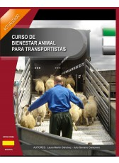 607. Curso Bienestar animal para transportistas.