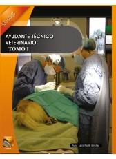 201. Ayudante Técnico Veterinario.