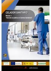118. Celador Sanitario