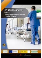 121. Celador Sanitario