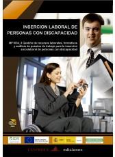 122. Inserción Laboral de personas con discapacidad