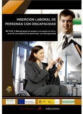 124. Inserción Laboral de personas con discapacidad