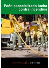 708. Peón Especializado en lucha contra incendios