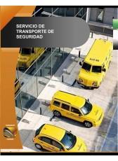022. Servicio de Transporte de Seguridad