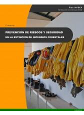 610. Prevención de Riesgos y Seguridad en la Extinción de Incendios.